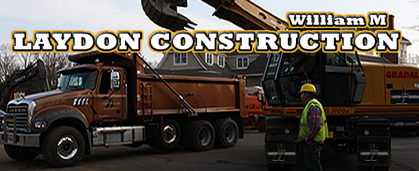 Laydon Construction.